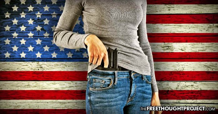 Study Shows Concealed Carry Permit Holders Break Laws Far Less Than Cops