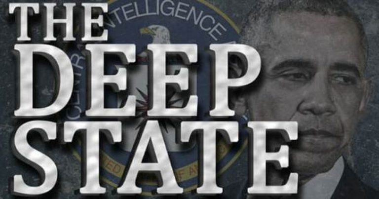 """Why Is It That Those Who Expose """"Deep State"""" Actors End Up Meeting An Untimely, Convenient, Demise?"""