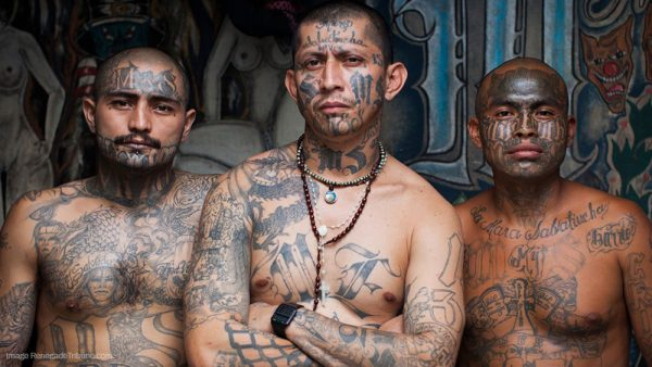 While You Were Distracted by Impeachment, Congress Just Passed Amnesty for Over 1 Million Illegals
