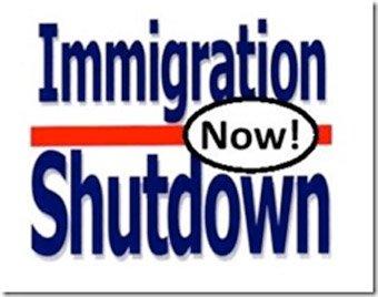 Ten Year Moratorium on All Immigration & Repatriation