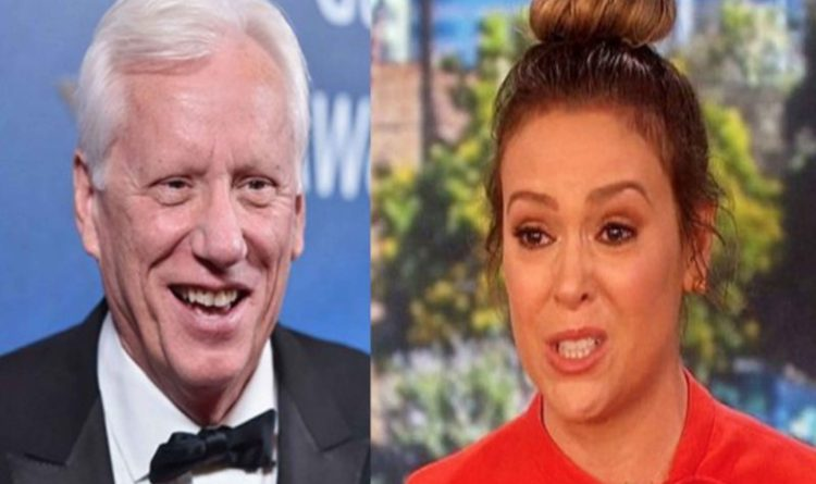 Alyssa Milano Claims Democrats Are the Party FOR the People – James Woods' Response is Classic