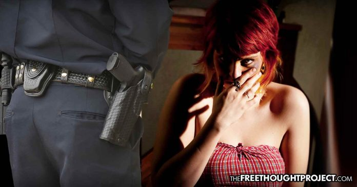 Multiple Studies Show Nearly HALF of All Police Families Experience Domestic Violence