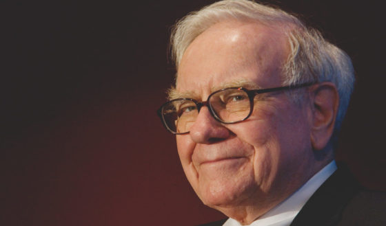 """Warren Buffet Warns Of Upcoming """"MEGACATASTROPHE"""""""