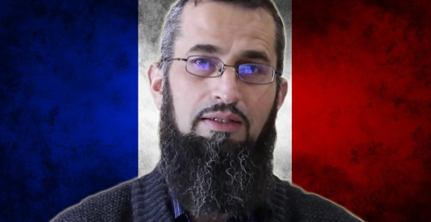 "Palestinian Cleric: ""France Will Become an Islamic Country Through Jihad"""