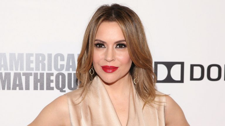 'I'm trans. I'm an immigrant. I'm gay': Alyssa Milano identifies as everything at once, gets roasted