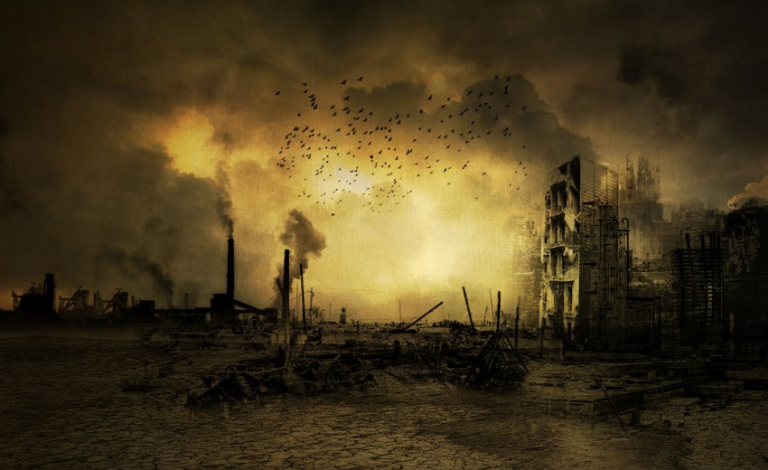Democrats Now Actively Debating Human Extinction