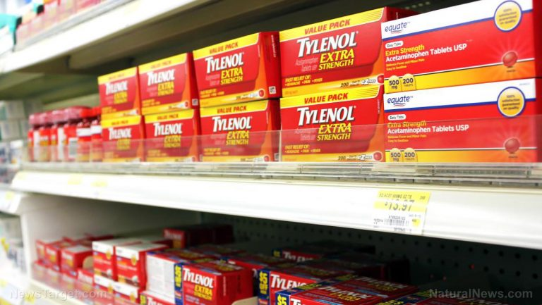 Study proves Tylenol has damaging effects on children's brains