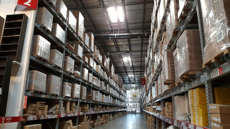 Just Before The Great Recession, Mountains Of Unsold Goods Piled Up In U.S. Warehouses – And Now It Is Happening Again