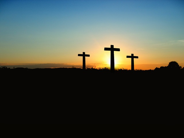 Christian Living In A Muslim County '143 Times More Likely' to Be Killed By A Muslim Than Vice Versa