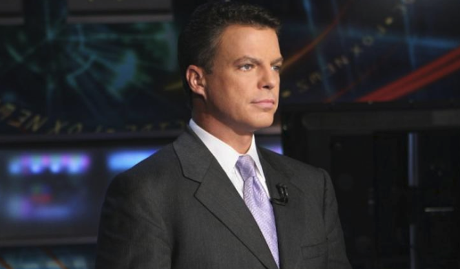 "Man Claims Fox Anchor Shepard Smith Sexually Assaulted Him – ""Told Him 'No!', Pushed Him Off – He Just Kept Going"""