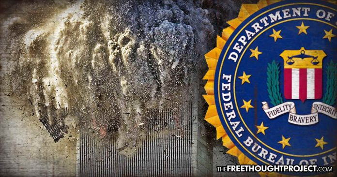 Bombshell Lawsuit Claims FBI Knowingly Hid Evidence from Congress of Explosives Used on 9/11