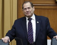 Watch: Nadler suggests anyone who votes against impeachment not a 'patriot'