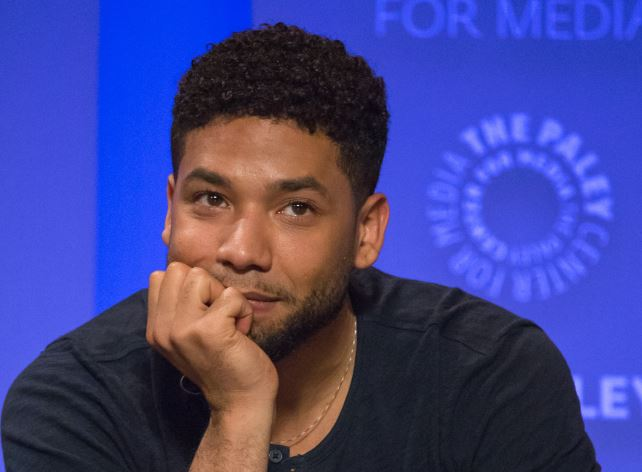 Chicago Demands $130,000 From Jussie Smollett, Threatens New Charge If He Doesn't Pay
