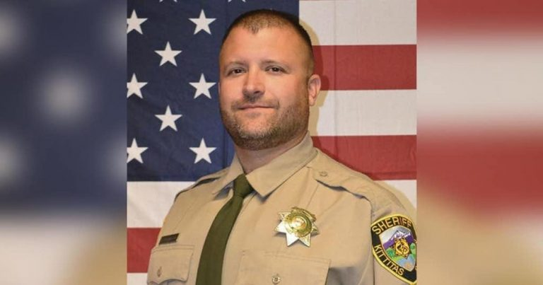 Illegal Alien Kills Kittitas County Deputy
