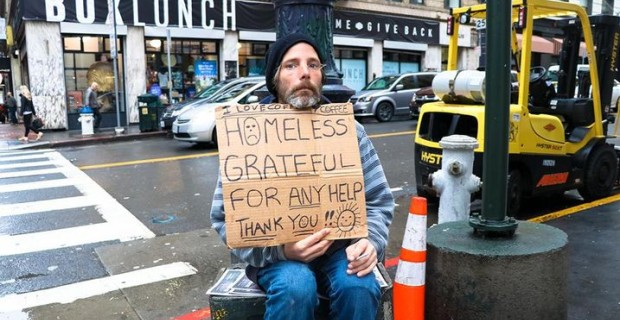 Wealthy San Francisco Liberals Fight Homeless Shelter Being Built Near Their Mansions