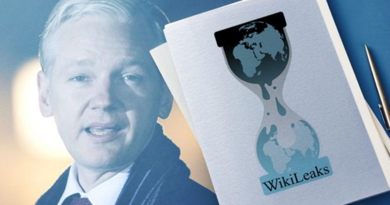 Bombshell! As Promised, Assange Dumps ALL Wikileaks Files – Here They Are!