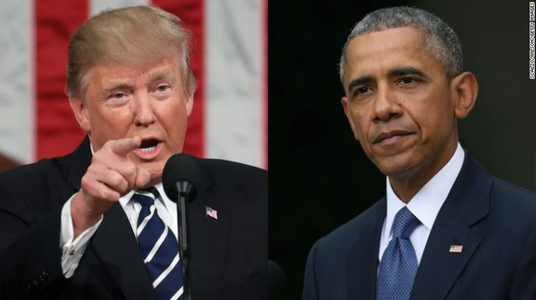 Trump Ends Obama's Taxpayer-Funded Mortgages for Illegal aliens