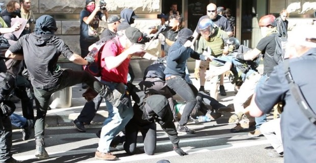 Former CIA Officer Kevin Shipp Warns Leftist Violence Will Escalate Over the Next 2 Years