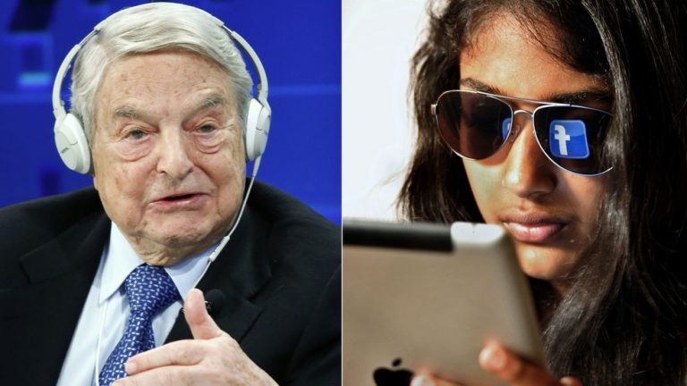Who checks the fact-checkers? Facebook leaves verification to groups funded by Soros, US Congress