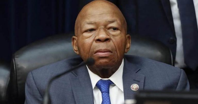 House Democrats Want 'Oversight' On Fox News' Editorial Decisions