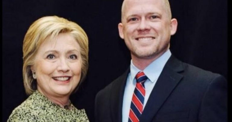 Total Media Blackout: Clinton Fundraiser Ticket Seller Arrested On Charges Of Distributing Child Porn