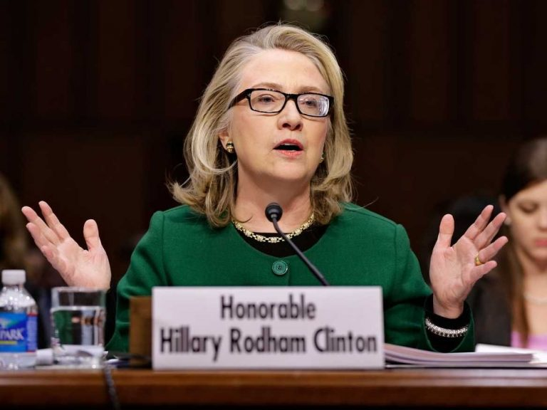 NEVER Forget: 15 More Benghazi-Related Victims Murdered, Does it Matter Now Hillary?