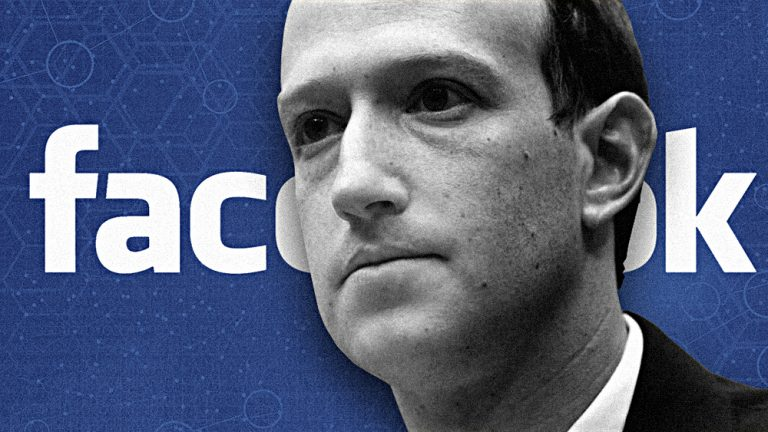 Facebook: You Won't Believe How They Are Spying on You Now