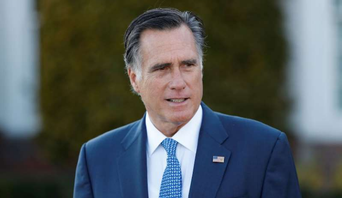 SICKENING: Romney Remarks After Reading Mueller's Report