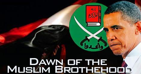 The Betrayal Papers: Muslim Brotherhood Captured US Under Obama