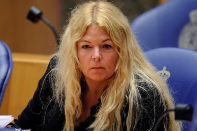 """Former Dutch MP Commits Suicide After Being Gang-Raped By Muslims Who Asked Her, """"Do You Respect Allah?"""""""