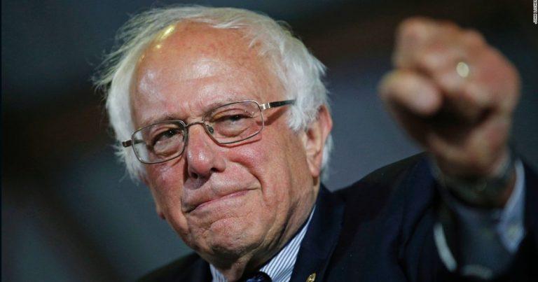 Bernie Sanders: Murderers & Rapists Should Vote From Prison