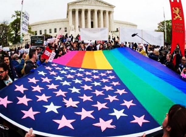 Democrats file legislation to force all Americans to accept the LGBTQ agenda