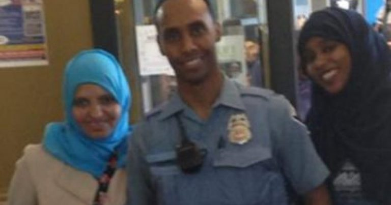 """I Shot Her to """"Stop the Threat"""" Says Muslim Cop Who Murdered Justine Damond"""