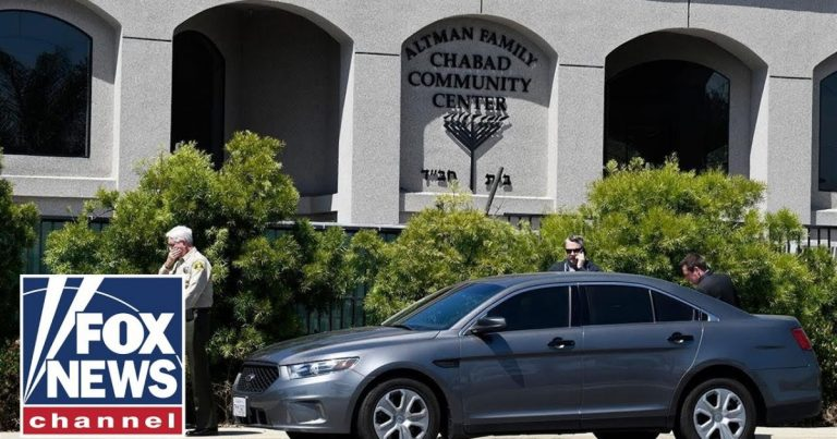 Manifesto Reveals Poway synagogue shooting suspect is a racist, anti-Semitic, Trump-hater