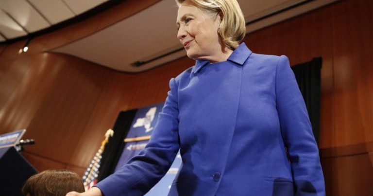 Hillary's Devious Plan to Steal the Presidency in 2020