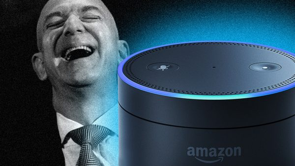 "Amazon's ""Ring"" doorbell now being used to create watchlists of ""suspicious"" neighbors to be reported to police"