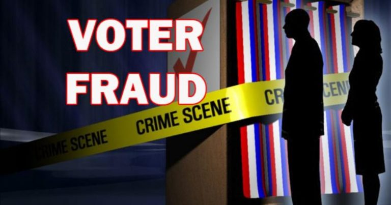 The Problem Of Voter Fraud & Manipulation Must Be Resolved Before 2020 General Election