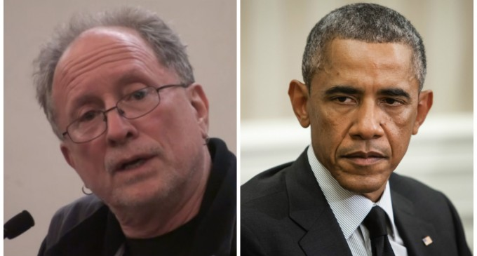 Pompous A$$: Barack Takes a Shot at Wife's Book Success for Using Ghostwriter, After Bill Ayers Wrote His Book