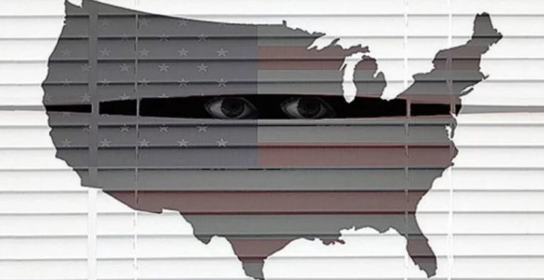 Federal Judge Sides With Government, Rules Mass Surveillance Can Remain Secret