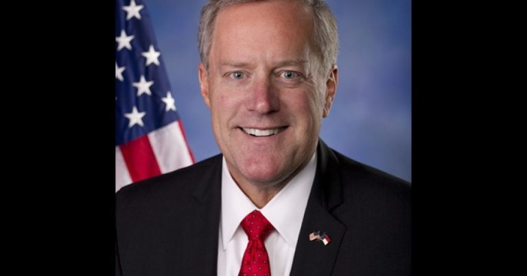 "Rep. Mark Meadows: Coming Declassified Documents Will ""Curl Your Hair"""