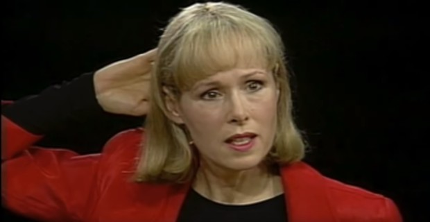 E. Jean Carroll: These 2 Videos Reveal Trump Accuser May Suffer Delusional Rape Fantasies