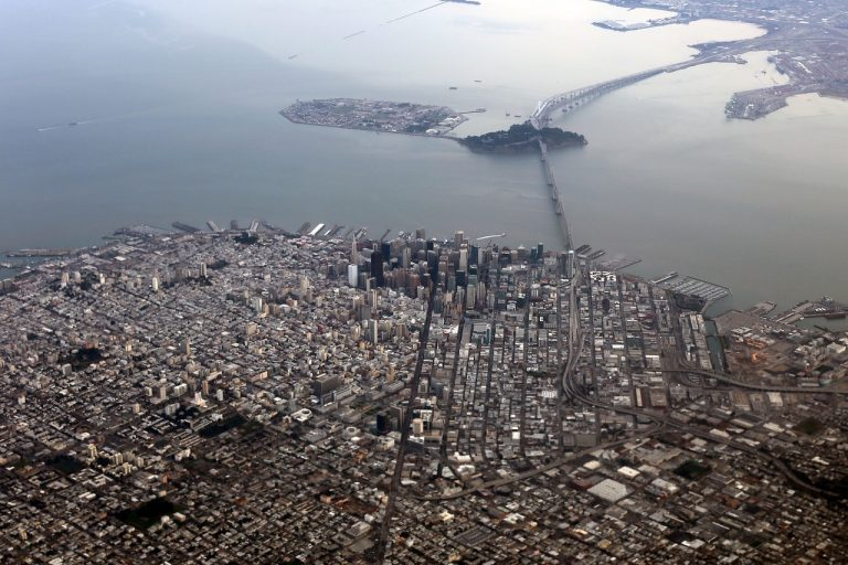 "San Francisco: Street Conditions Are Comparable To ""The Slums Of Mumbai, Delhi, Mexico City, Jarkarta, And Manila"""