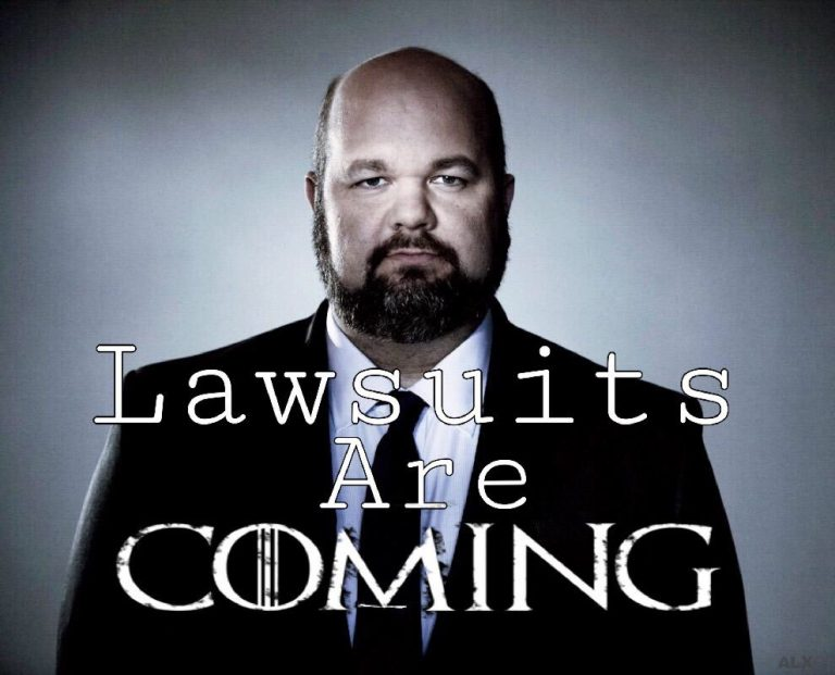 Lawsuits are Coming: Alex Jones' Attorney Puts Media & Ben Shapiro on Notice for Smear Campaign