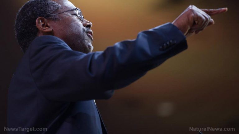 "Dr. Ben Carson: Yes, babies feel excruciating pain when they are being ripped apart during ""barbaric"" abortions"