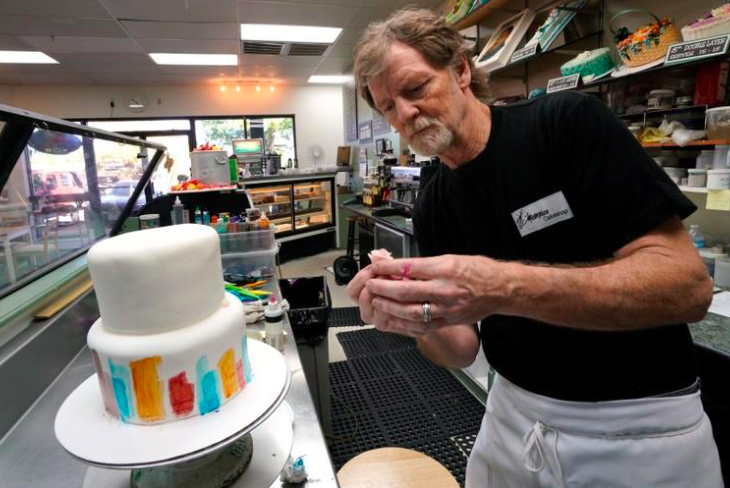 Masterpiece Cakeshop Was Just Sued For 'Discrimination' For A THIRD Time