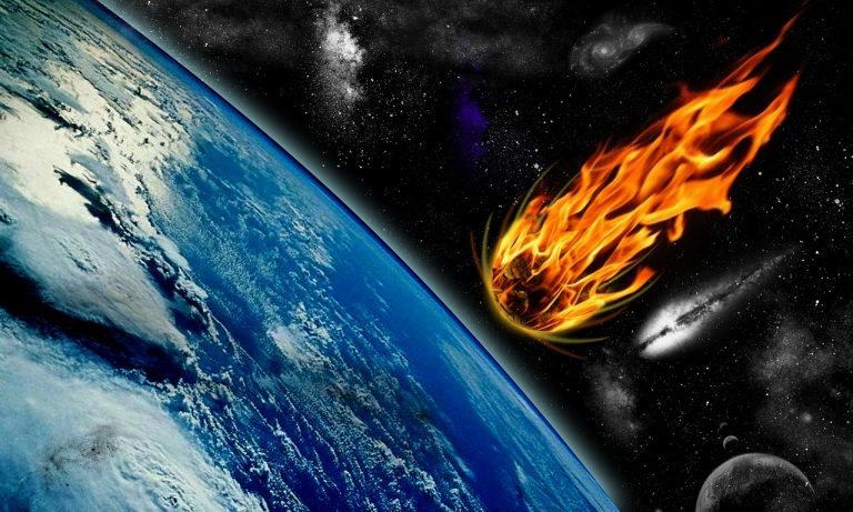 Earth Is Moving Toward The Same Meteor Swarm That Scientists Believe Caused The Tunguska Explosion Of 1908