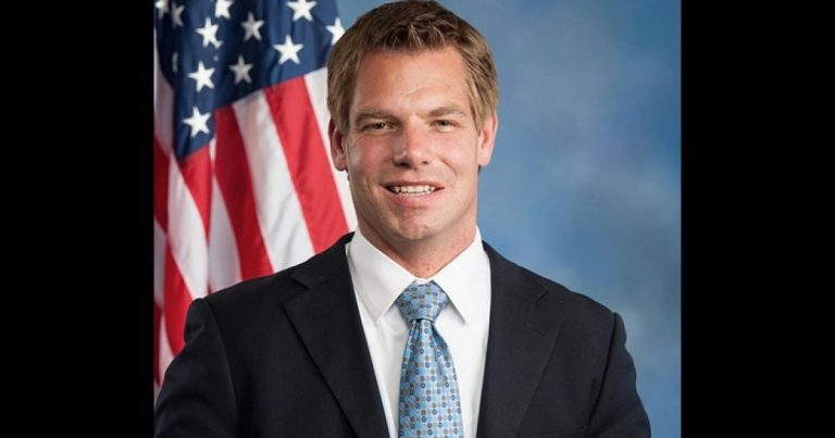 Eric Swalwell Proposes New Ban — No more than 200 Rounds of Ammo