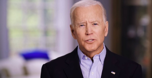 Biden Blows All 2020 Chances at Town Hall: If You're a Blue Collar Worker, Forget About Keeping Your Job