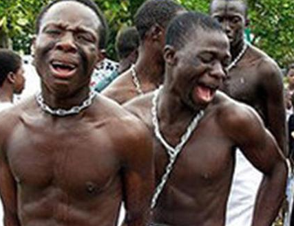 BLACKOUT! Trump cut aid to African Slave Nation that Obama allowed to flourish