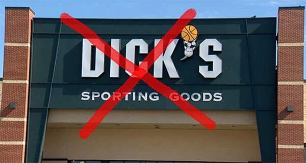 CEO Ed Stack is okay with Dick's Sporting Goods' $150M loss from gun control stance